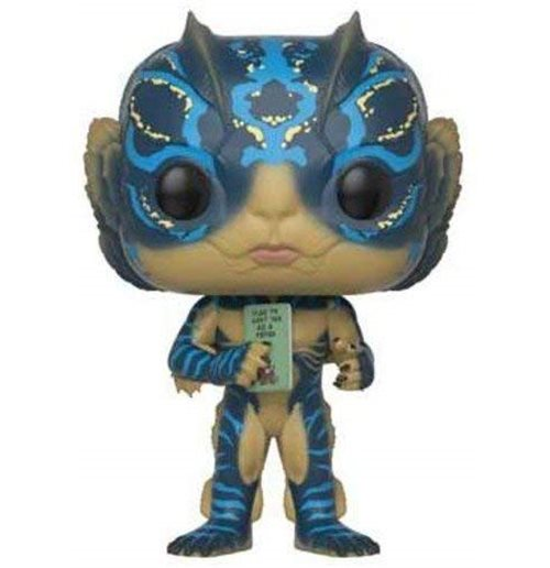 The Shape of Water Funko Pop 348872