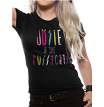 Riverdale - Josie - Women Fitted T-shirt White