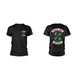 Riverdale T-Shirt Serpents