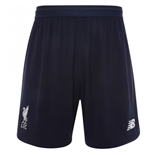 2019-2020 Liverpool Away Shorts (Navy)