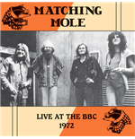 Vynil Matching Mole - Live At The Bbc 1972