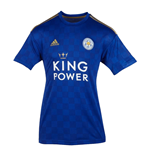 2019-2020 Leicester City Home Football Shirt (Kids)