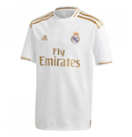 2019-2020 Real Madrid Adidas Home Shirt (Kids)