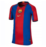 1998 Barcelona Celebration Nike Shirt (Kids)