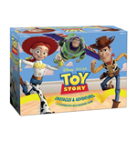 Toy Story Deck-Building Card Game Obstacles & Adventures