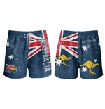 Australia rugby Swimsuit 349529