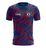 2019-2020 Bologna Home Concept Football Shirt - Kids