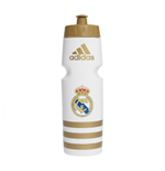 2019-2020 Real Madrid Adidas Water Bottle (White)