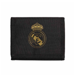 2019-2020 Real Madrid Adidas Wallet (Black)