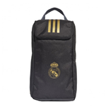 2019-2020 Real Madrid Adidas Shoe Bag (Black)