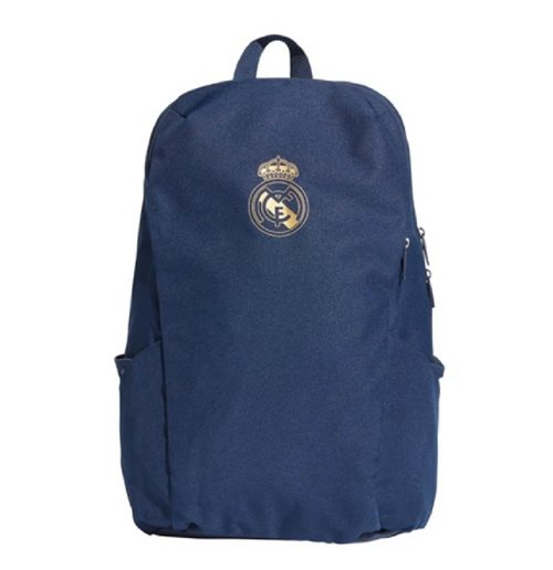 2019-2020 Real Madrid Adidas ID Backpack (Night Indigo)