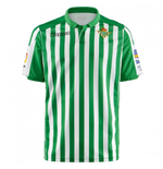 2019-2020 Real Betis Kappa Home Shirt (Kids)
