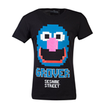 Sesamestreet - Grover Men's T-shirt