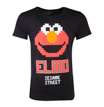 Sesamestreet - Elmo Men's T-shirt