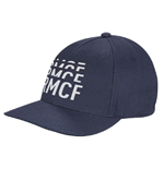 2019-2020 Real Madrid Adidas CW Cap (Navy)