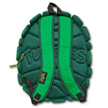 Texas Gas Prices >> Buy Official TEENAGE MUTANT NINJA TURTLES Shell Backpack ...