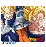 Dragon ball Mouse Pad 349763