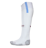 2019-2020 West Ham Away Football Socks (White)