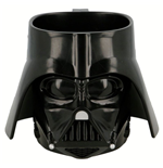 Star Wars 3D Mug Darth Vader