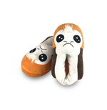 Star Wars Ladies Slippers Porgs