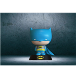 DC Comics 3D Icon Light Retro Batman 10 cm