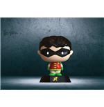 DC Comics 3D Icon Light Retro Robin 10 cm