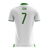 2018-2019 Senegal Home Concept Football Shirt (Sow 7)