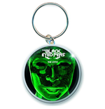 The Black Eyed Peas Standard Keychain: The End Album