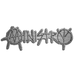 Ministry Pin Badge: Logo (Retail Pack)