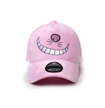 Disney - Alice In Wonderland Cheshire Cat Curved Bill Cap