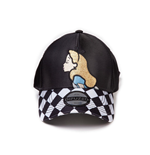 Disney - Alice In Wonderland Curved Bill Cap