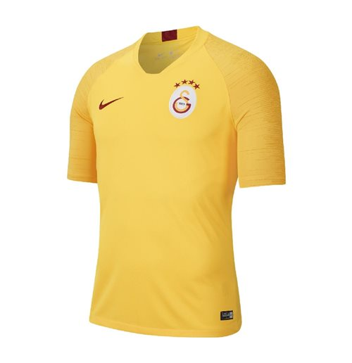 2019-2020 Galatasaray Training Shirt (Orange)