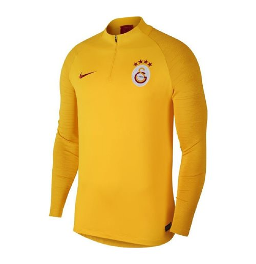 2019-2020 Galatasaray Squad Drill Top (Orange)