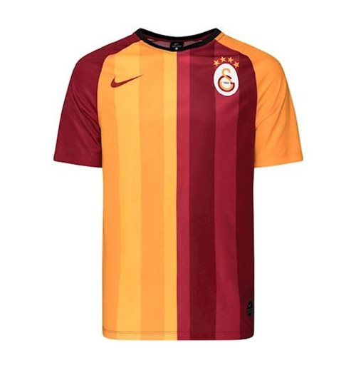 2019-2020 Galatasaray Home Supporters Tee (Kids)
