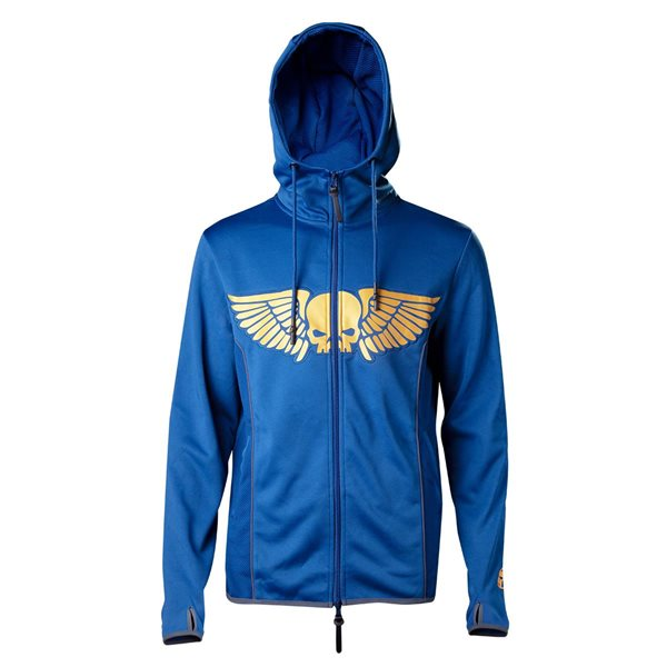 Warhammer 40K - Space Marines Men's Hoodie