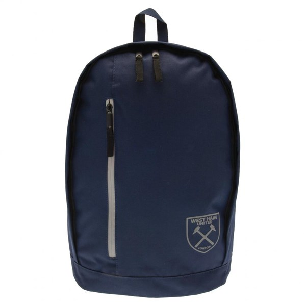 West Ham United F.C. Premium Backpack