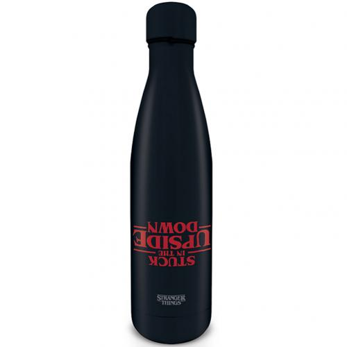 Stranger Things Thermal Flask