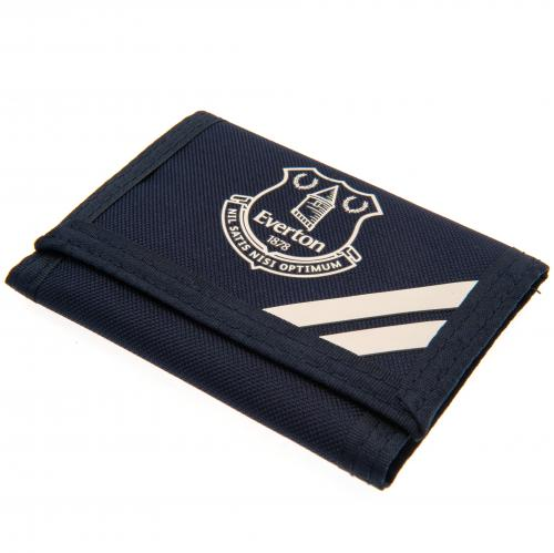 Everton F.C. Nylon Wallet ST