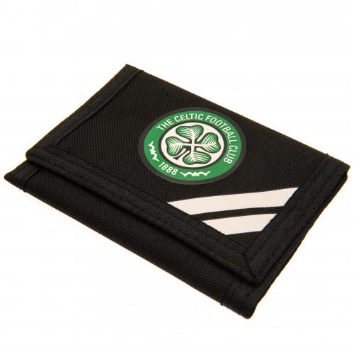 Celtic F.C. Nylon Wallet ST