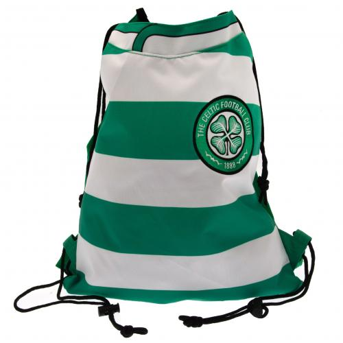 Celtic F.C. Drawstring Backpack