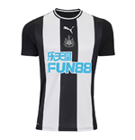 2019-2020 Newcastle Home Football Shirt