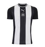 2019-2020 Newcastle Home Football Shirt (Kids)