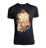 Lion King - Scar Men's  T-shirt