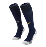 2019-2020 Real Madrid Adidas Away Socks (Navy)