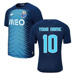 2019-2020 FC Porto Third Football Shirt (Your Name)
