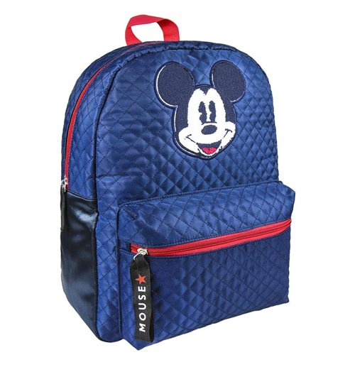 Disney Casual Fashion Backpack Mickey 30 x 40 x 13 cm