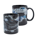 Fast & Furious Mug 1970 Dodge Charger R/T