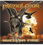 Vynil Primal Fear - Nuclear Fire (2 Lp)