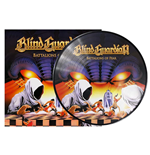 Vynil Blind Guardian - Battalions Of Fear