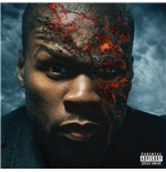 Vynil 50 Cent - Before I Self-Destruct